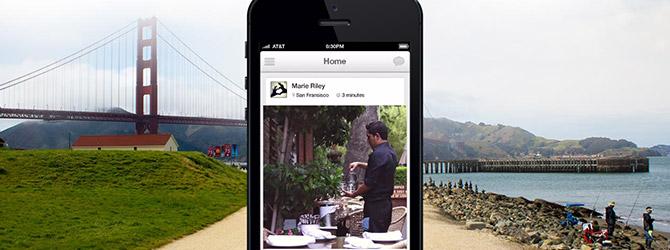 kewe-ios-social-app