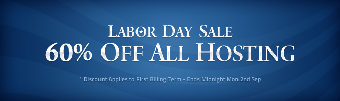 laborday-hosting-sale